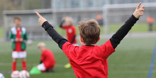 """Die neuen Termine für die """"SVWW-Fußball-Feriencamps"""" sind da"""