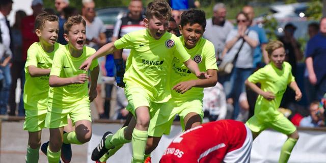U12: SVWW ist Kreispokalsieger