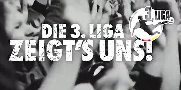 Statement der Vereine der 3. Liga zum DFB-Bundestag