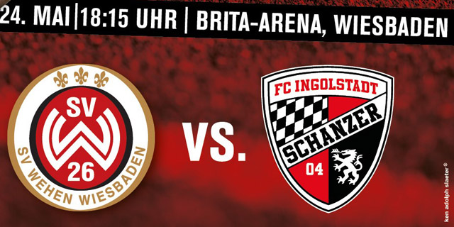Relegation gegen Ingolstadt: Freier Vorverkauf ist gestartet